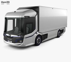 models of Trucks for Advertising and Rendering. Models can be easily added to game Design. Ev Truck, Trucks, Luxury Motorhomes, Electric Truck, Future Transportation, Automotive Engineering, Diy Camper, Truck Design, Commercial Vehicle