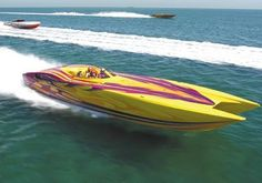 Amazing Speed Boats and Yachts picture Fast Boats, Cool Boats, Speed Boats, Power Boats, Chinese Boat, Boat Transport, Powerboat Racing, Offshore Boats, Duck Boat