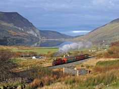 Ffestiniog & Welsh Highland Railways -  Regional tourism winner (North Wales)