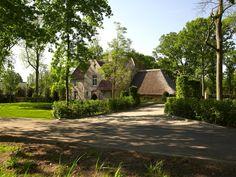 Sels Exclusieve Villabouw1 - Landelijke villa Schoten - Hoog ■ Exclusieve woon- en tuin inspiratie.