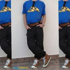 Keep it casual! #britishknights #bkfootwear #atoll #blueclothing #t-shirt #t-shirtblueclothing  by @blueclothing.eu