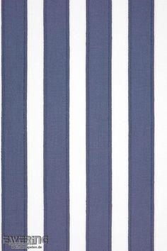 36-MRN25116107 Casadeco - Marina Texdecor Streifen Marine-Blau