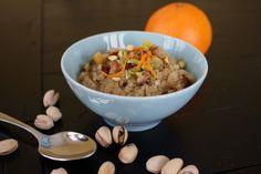 Honeyed Orange Breakfast Quinoa - JSOnline