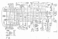 bmw 1984 r80/7 wiring diagram | Chassis Wire Harness BMW R Airhead ...