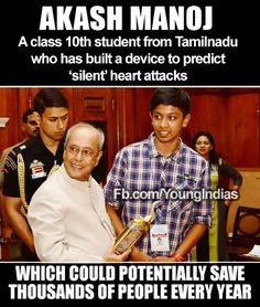 Young India - Tamil Nadu - Akash Manoj