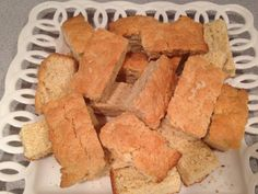 South Africa's Favourite Recipes for Heritage Day - SAPeople - Your Worldwide South African Community Good Food, Yummy Food, Tasty, Buttermilk Rusks, South African Recipes, Ethnic Recipes, Rusk Recipe, Recipe Sites, Breakfast Recipes