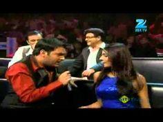 Star Ya Rockstar Nov. 20 '11 - Kapil Sharma..roop tera mastana..sang by kapil