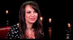 Gran Testimonio de Cristine. Vivencias - Christine D'Clario