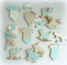 Baby cookies...