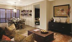 Porter Davis Homes - Classic interior design ideas