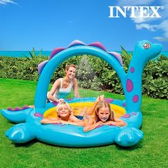Floats & Rafts Nice Inflatable Fish Swimming Ring 31 X 34 Inches Strong Resistance To Heat And Hard Wearing
