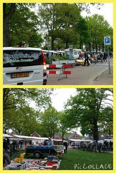 Vandaag vlooienmarkt op het B.G. van Weezelplein in Westerbork. http://koopplein.nl/middendrenthe/790996/winterprogramma-2015-westerbork.html