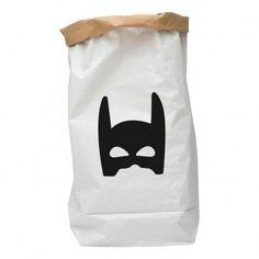 Tellkiddo Storage Bag - Superheroes-listing