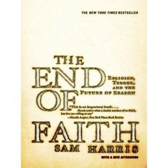 In ?The End of Faith?, Sam Harris delivers a startling analysis of the clash between reason and religion in the modern world. He offers a...