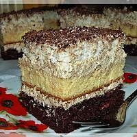 Sernik Magda Vanilla Cake, Tiramisu, Cheesecake, Food And Drink, Cooking Recipes, Baking, Ethnic Recipes, Food Ideas, 1
