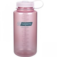 Nalgene BPA Free Tritan Wide Bottle 32 Ounce Fire Pink * For more information, visit image link.(This is an Amazon affiliate link and I receive a commission for the sales)