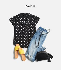 31 Days of Outfit Inspiration: March Edition | Stitch Fix Style