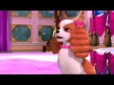 Barbie (English) The Princess The Popstar Full Movie