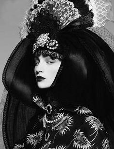 Ben Hasset for Vogue Beauty Nov 2012. S)