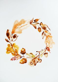 Fall Printable SMALL