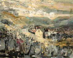 Mike Bernard, Dales Landscape
