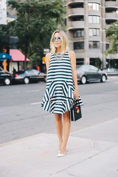 City Stripes ---> obsessed!