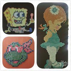 Mosaic Art Pixel