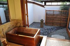 Zen Garden Ofuro