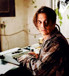 Johnny Depp - The Rum Diaries