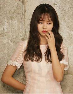 Korean Beauty, Asian Beauty, Korean Princess, Kim Sohyun, Romantic Outfit, Ulzzang Couple, Korean Actresses, Korean Actors, Beautiful Asian Girls