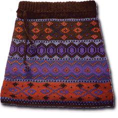 Everest Designs Innsbruc Skirt