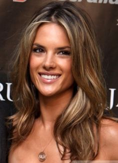 My next color and highlights