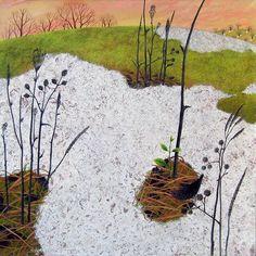 ПРОВЕСІНЬ 70x70, п. о., 2009