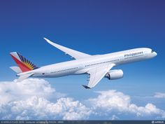 SINGAPORE AIR SHOW 2016 – Philippine Airlines encomenda A350 XWB