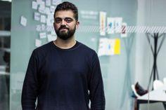 """Miembro del equipo ganador de un Premio Gaudí y nominado al Goya por """"Los últimos días"""", Rubén Rivas ha desarrollado una intensa carrera como diseñador de motion graphics para estudios y agencias del calibre de Contrapunto, Kitchen, Saatchi & Saatchi, Leo Burnett, McCann Erickson, Grey, El Ranchito, Kinema, El Deseo o Ilion Animation"""