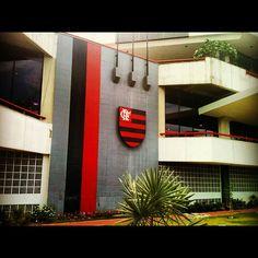 Clube de Regatas do Flamengo em Rio de Janeiro, RJ