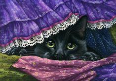 Hidden Under The Fabric Photograph by Irina Garmashova-Cawton