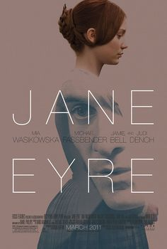Enjoyed Jane Eyre with Mia Wasikowska and Michael Fassbender though I'm not sure that it is my favorite version of Jane Austen's story. #janeausten #janeeyre #miawaskowska