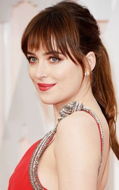 The Best Beauty Looks at The 2015 Oscars