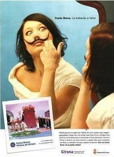 Costa Brava / Dalí
