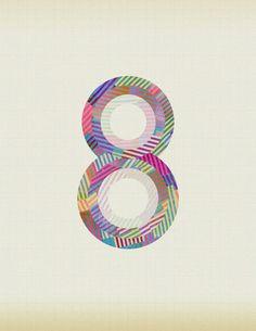 Jan Avendano: 1985 Typography