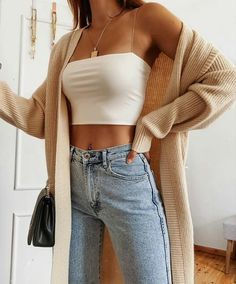 Cute Comfy Outfits, Simple Outfits, Stylish Outfits, Stylish Girl, Teen Fashion Outfits, Look Fashion, Look Skater, Happy Week End, Mein Style