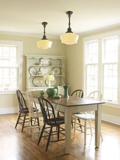Schoolhouse Electric & Supply Co. Rhodes Pendants with OP-2250 Shades