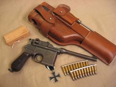 Aesthetically pleasing firearms - Page 3 Military Gear, Military Weapons, Weapons Guns, Guns And Ammo, Rifle, Fire Powers, Cool Knives, Bushcraft, Cool Guns