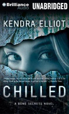 Chilled (A Bone Secrets Novel) by Kendra Elliot http://www.amazon.com/dp/1469211017/ref=cm_sw_r_pi_dp_FY3bvb00X0SXH