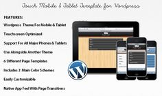 Deals Touch Mobile & Tablet Wordpress Themewe are given they also recommend where is the best to buy