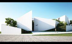 Idin Architects   LIMA DELMAR*