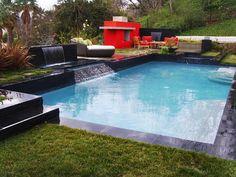 9 Poolside Paradise Ideas