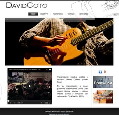 Pagina Guitarrista David Coto - www.davidcoto.com Beatles, Puerto Rico, Music Instruments, David, Guitars, Musical Instruments, The Beatles