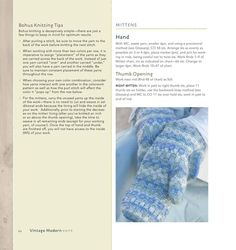 "Вязание. Жаккард - ""Зимняя радуга"" Purl Stitch, Leg Warmers, Knitting, Vintage Modern, Knits, Mittens, Tricot, Breien, Leg Warmers Outfit"